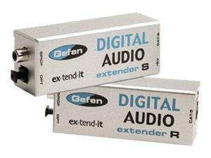 DIGITAL AUDIO EXTENDER SPDIFOPTICAL