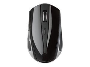 EASY GLIDE 5-BUTTON WRLS MOUSEWIRELESS MOUSE