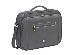 "18"" Black Notebook Briefcase"