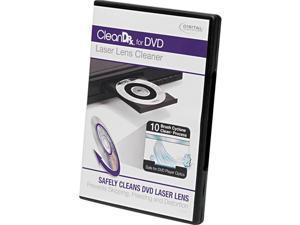 Clean Dr. DVD Laser Lens Cleaner