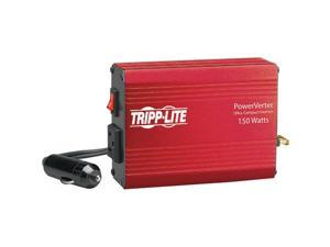 DC To AC Power Inverter - 150-Watts Continuous, Single Outlet