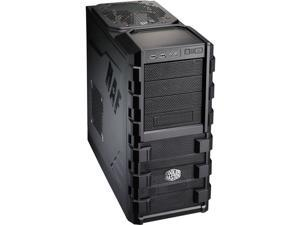 HAF 912 Compact Full Featured Mid-Tower Computer Chassis