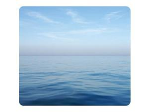 RECYCLED OPTICAL BLUE OCEANMOUSEPAD