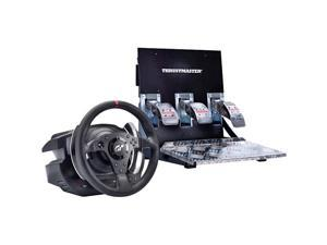 T500 RS Officially Licensed Gran Turismo 5 Racing Wheel and Pedal Set for PS3