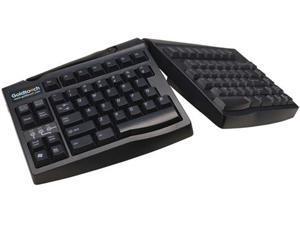 New V2 Standard Adjustable Black Keyb