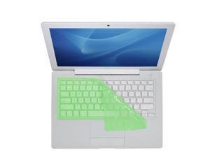 Green KBCover for MacBook