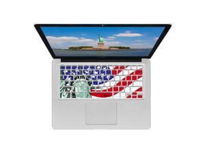 Liberty KBCover for MacBook