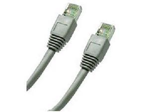 Ethernet Cable - Rj-45 - Male - Rj-45 - Male - Shielded Twisted Pair (Stp) - 10 - CB-5E0R11-S1