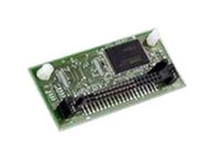 LEXMARK MS510, MS610N IPDS EMMC CARD