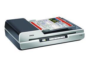 WORKFORCE GT-1500 - FLATBED SCANNER - EXTERNAL - UP TO 20 PPM BLACK AND WHITE, 1