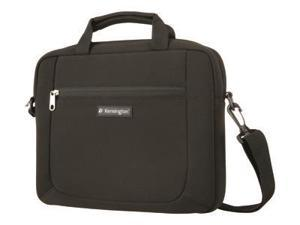 KENSINGTON SP12 12 NEOPRENE SLEEVE NOTEBOOK CARRYING CASE - 12 - BLACK