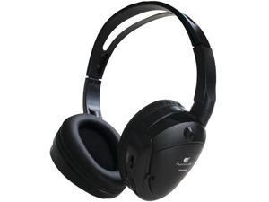 Planet Audio - Dual-Channel IR Wireless Headphones - 1286403