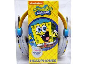 Spongebob Headphones Case Pack 12