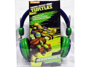 Turtles Headphones Case Pack 12