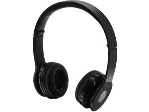 ILIVE IAHB16B Wireless Headset (Black)