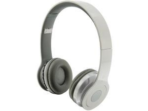 ILIVE IAHB16W Wireless Headset (White)