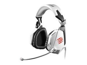 Freq 5 Headset White MCB434030001/02/1