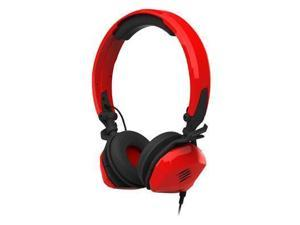 Freqm Wired Headset Red MCB434040013/02/1