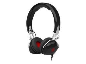 Freqm Wired Headset Gloss Blk MCB4340400C2/02/1