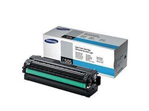 Samsung IT Cyan Toner 3.5k  Yield - CLT-C505L/XAA