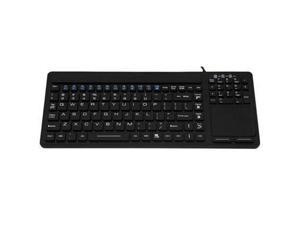 Solidtek Silicone Keyboard Right Touchpad - KB-IKB107