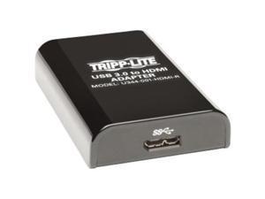 Tripp Lite Usb 3.0 To HDMI Adpt - U344-001-HDMI-R