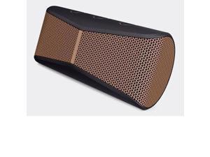 Logitech X300 Wireless Mobile Speaker Blk Brn - 984-000392
