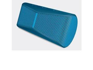 Logitech X300 Wireless Mobile Speaker Blue - 984-000402