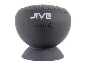 PC Treasures Lyrix Jive Wres Bluetooth Speaker Blk - 09010-PG