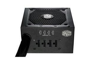750w 80 Plus Bronze Power Supply - RS750AMAAB1US