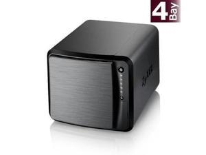 4 Bay Network Attached Storage (NAS) Strge Persnal Cloud - NAS540