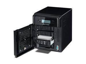 Terastation 3400 8TB Raid Network Attached Storage (NAS) - TS3400D0804