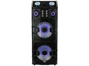 QFX, Inc. Bass Thumper Pro Audio Spkr - SBX-8815200BTL