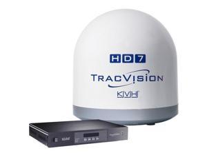 Kvh Tracvision HD7 TV System
