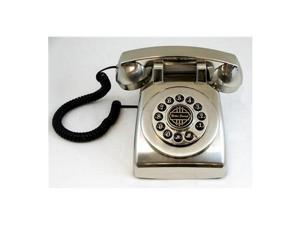 1950 Desk Phone Silver - PMT-1950-DESKPHONE-SV