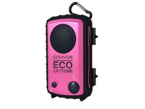 Water Tight Speaker Case Pink - GDI-AQCSE106