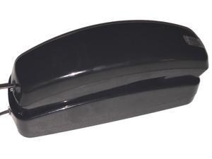 Trimline Dial In Handset Black - GO-5303BK