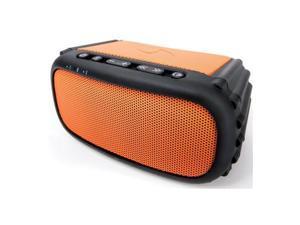 ECOROX Waterproof BT Speaker Orange - GDI-EGRX600