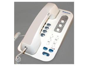 2-Line Designer Phone - NWB-52905