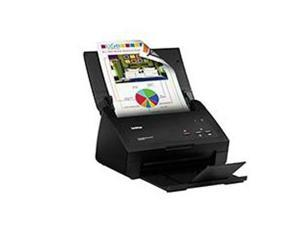 Brother Desktop Duplex Color Scanner - ADS-2000E