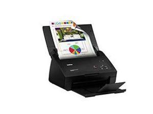 Brother Desktop Duplex Color Scanner - ADS-2000E