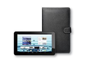 "Supersonic 7"" Bluetooth Tablet Kybrd Case Bundle - SC-5777"