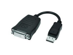Siig Displayport To DVI Active Adpt - CB-DP1611-S1