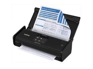 Brother Desktop Duplex Scanner - ADS-1000W