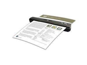 Adesso Mobile Document Scanner - EZSCAN2000
