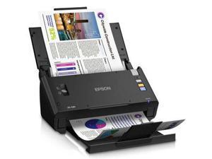 Epson America Ds520 Color Document Scanner - B11B234201