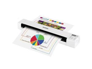 Brother Wireless Mobile Color Scanner - DS-820W