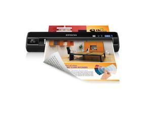 Epson America Wf Ds40 Document Scanner - B11B225201