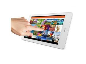 """Acer America 8"""" Android 4.4 32GB 1gb White - NT.L92AA.001"""