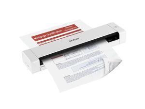 Brother Mobile Duplex Color Scanner - DS-720D